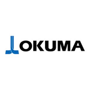 LOGO OKUMA